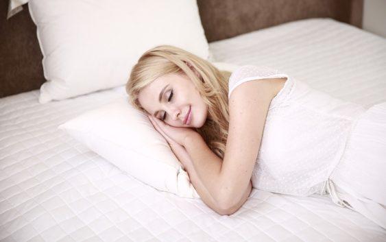 Zlepšení spánku