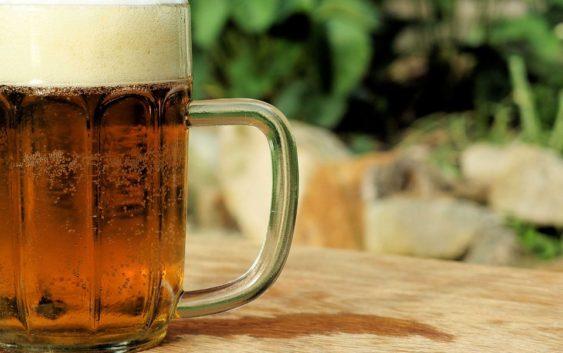 Pivo u Kosik.cz