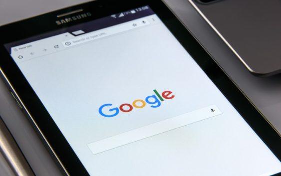 Google pomáhá