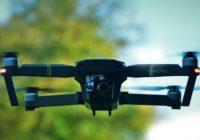 Dron zachycující skákající lidi? Už existuje, stojí za ním studenti