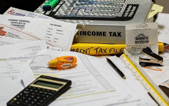 Vše o daňovém přiznání zaměstnanců za rok 2018