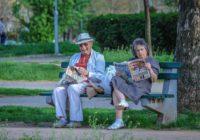 V Česku se vyplatilo vloni více jak tři a půl milionu důchodů