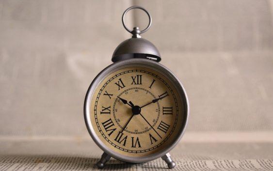 Tipy, jak zvládnout boj s časem