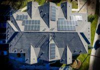 Investovat do solárních panelů se vyplatí, a to z několika důvodů
