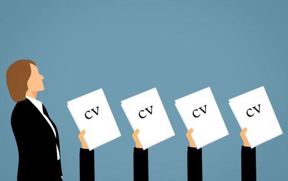 Moderní CV je důležité. Jak jím zaujmout?