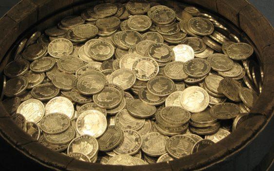 Jak nakoupit zlato, výhodnou investici?