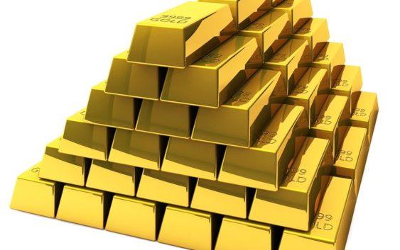 Než budete investovat do zlata, je třeba zodpovědět si jednu otázku